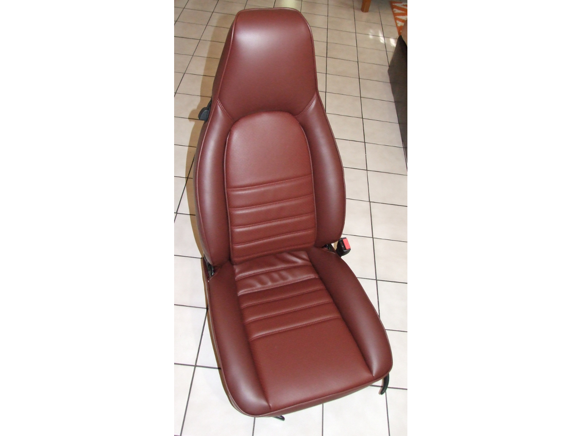 Seatz seat covers