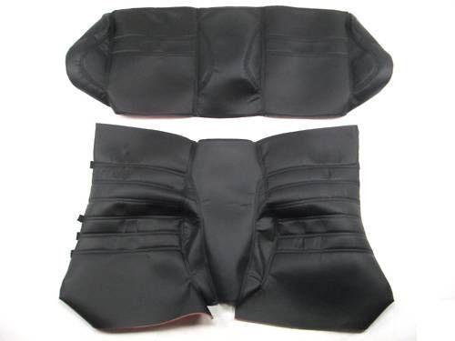 Seatz seat covers