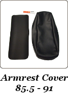 Arm Rest Cover Porsche 944