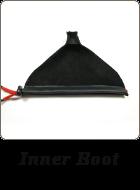 Inner Boot Porsche 944
