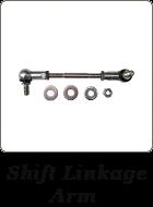 Shift Linkage Arm Porsche 944