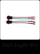 Extra Tail Light Kit Porsche 944