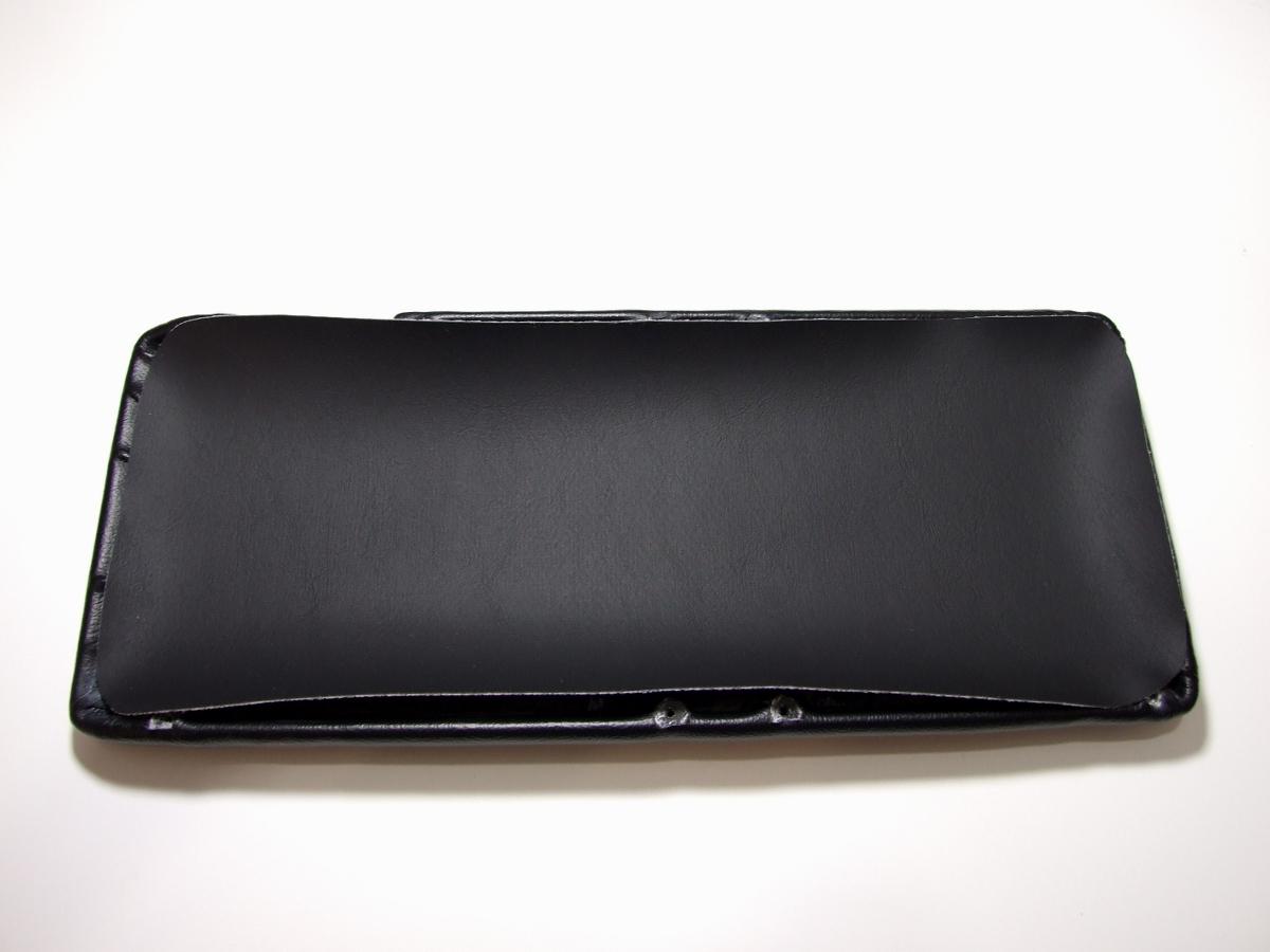 Porsche 944 armrest cover installation