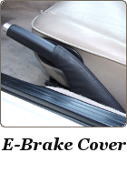 Emergency Brake Cover Porsche 944 85.5-91