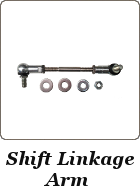 Shift Linkage Arm Porsche 944