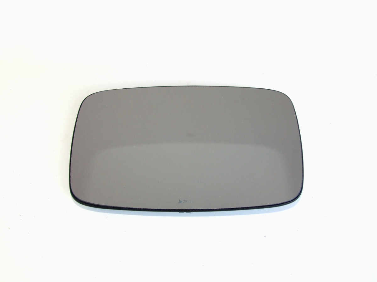 Porsche 944 side mirror replacement instructions