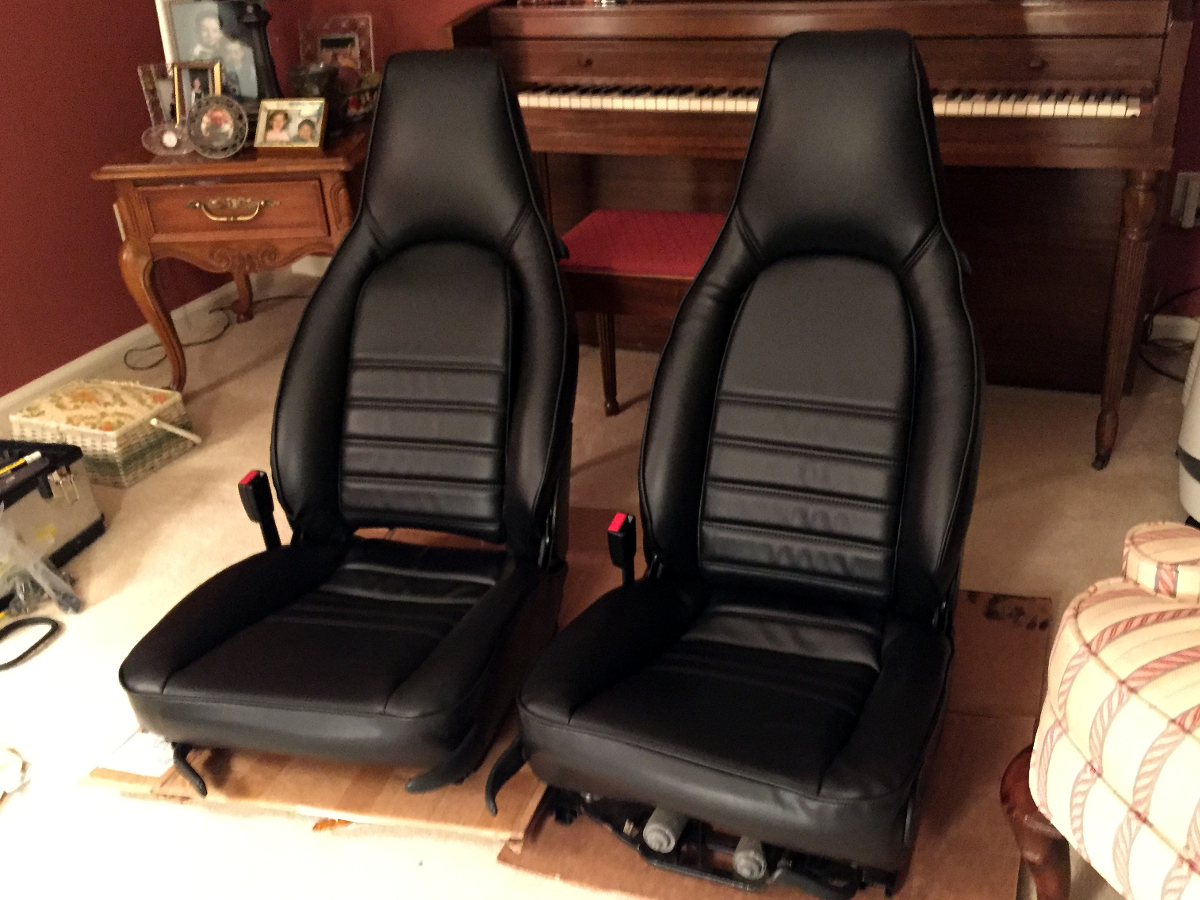Products Seat Covers Front Porsche 944 85 5 91 Only944 Com